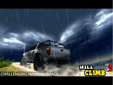 Hill Climb 3D imagem de tela 9