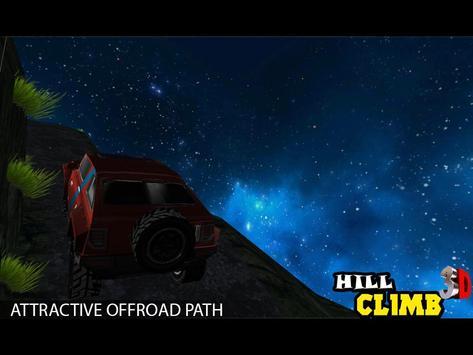 Hill Climb 3D imagem de tela 3