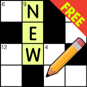 Crossword Puzzle Word Search Games icon