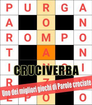 Crossword Italia Puzzle Free 2018 apk screenshot