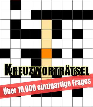 Crossword German: Word Search Puzzles screenshot 1