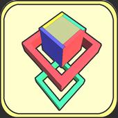 Swipe Color icon