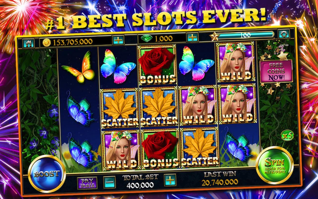 Slot machine online android apk