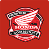 Honda Community icon