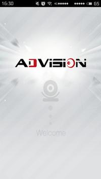 ADViSiON poster