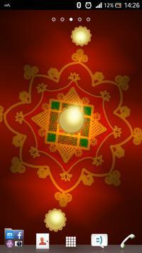 Diwali Live Wallpaper screenshot 4