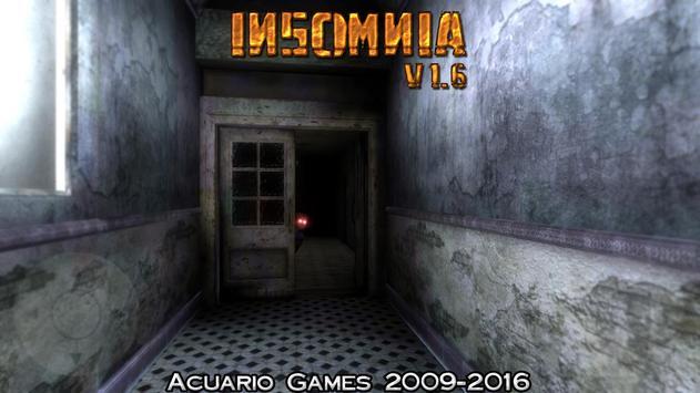 Insomnia apk screenshot