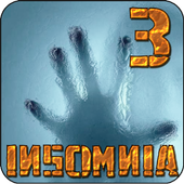 Insomnia 3: Fear in the dungeons icon