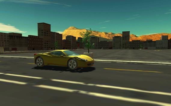Real Car Parking screenshot 2