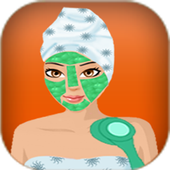 MakeOver Game icon