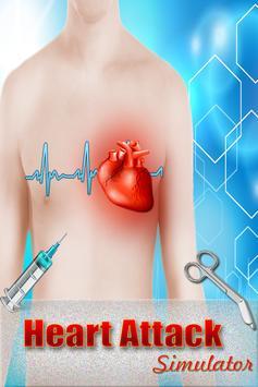 Heart Attack Surgery Doctor screenshot 6