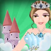 Princess Dress up Girl Game icon