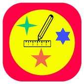 A.I. AutoDraw icon