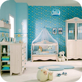 Baby Room Makeover Ideas icon