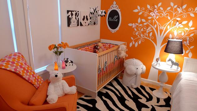 Baby Room Makeover Ideas poster
