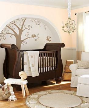 Baby Room Makeover Ideas screenshot 1