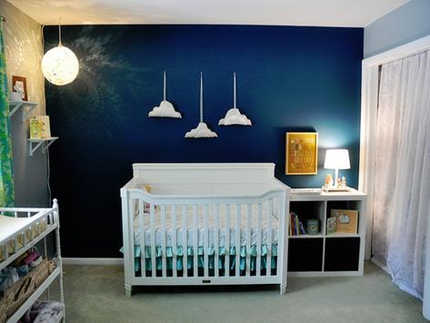 Baby Room Makeover Ideas screenshot 2