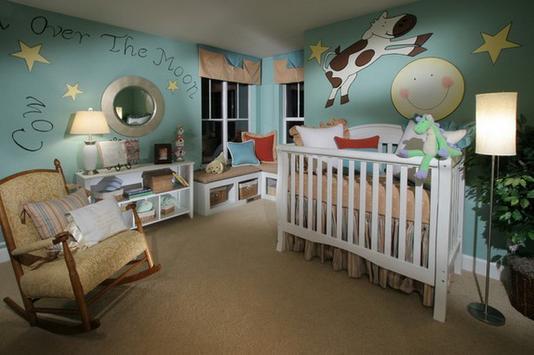 Baby Room Makeover Ideas screenshot 5