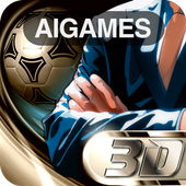 DREAM SQUAD - Soccer Manager icon