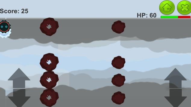 Dodge screenshot 4