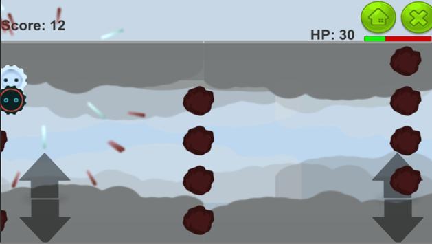 Dodge screenshot 5