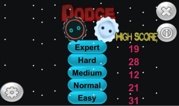 Dodge screenshot 6