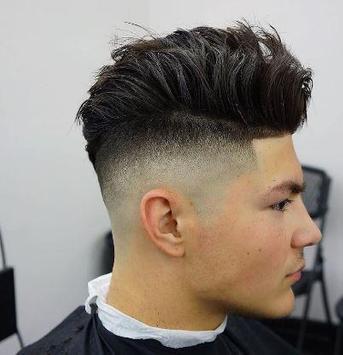 Barbershop Gallery Haircut screenshot 1