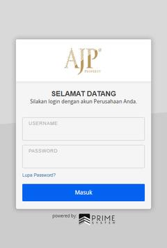 AJP Property apk screenshot