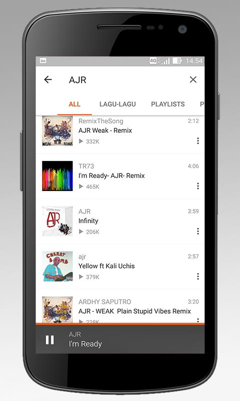 AJR All Songs for Android - APK Download