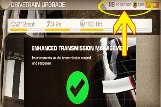 Guide For real racing Tips apk screenshot