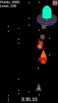 Asteroid Shooter apk screenshot