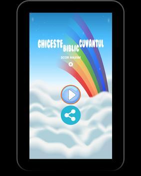 Ghiceste Cuvantul Biblic screenshot 3