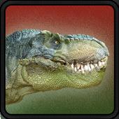 Dino Rage icon