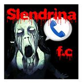 Slendrina Fake Call UpinIpin icon