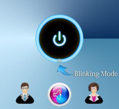 Bright Flash Light apk screenshot