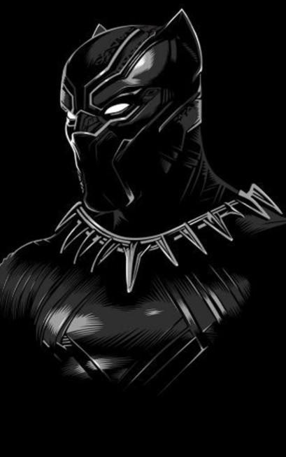 Black Panther Wallpaper Hd для андроид скачать Apk