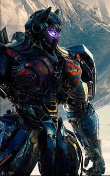 Optimus Prime Transformer Wallpaper Screenshot 5