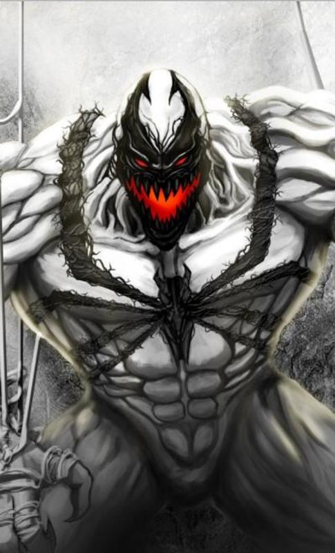 Venom Hd Wallpaper For Android Apk Download