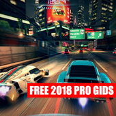 Rival Gears Racing Gids 2018 FREE icon