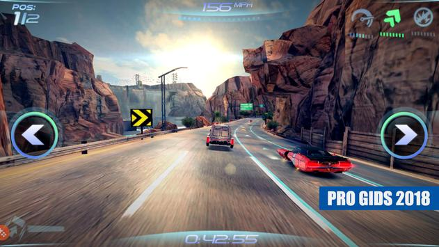 Rival Gears Racing Gids 2018 FREE screenshot 2