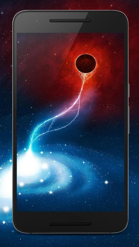 AMOLED 4K Wallpapers for Android - APK Download