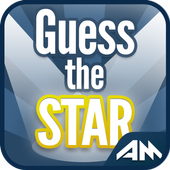 Guess The Star icon