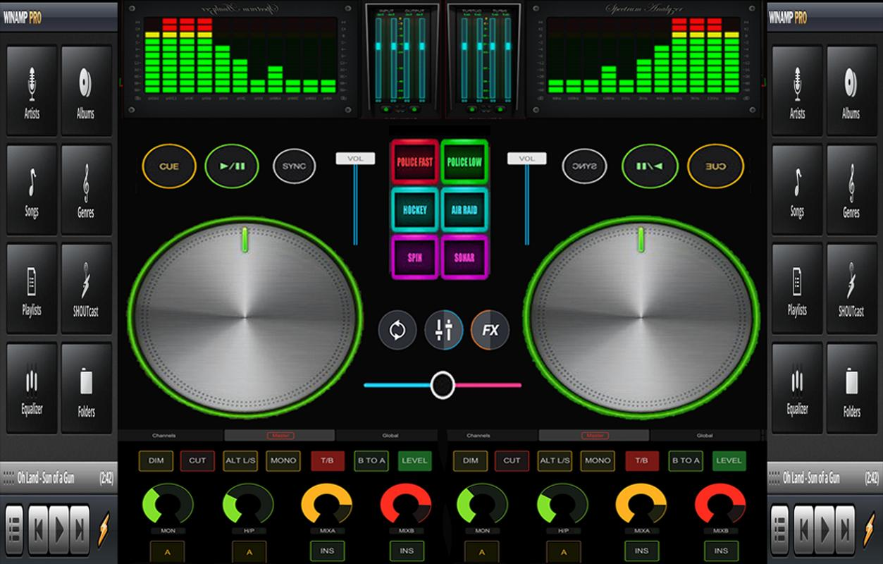 Dub dj mixer for android apk download.