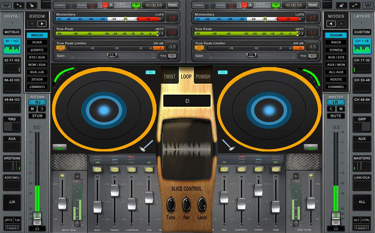 Portable DJ Songs Mixer for Android - APK Download