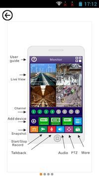 Configurando meye para acesso remoto ANDROID E IPHONE