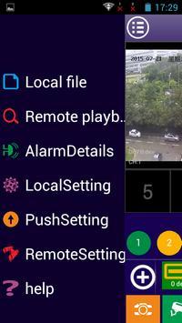 Smart Meye screenshot 2