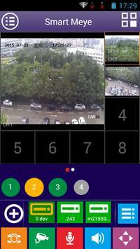 Smart Meye screenshot 3
