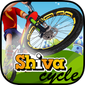 Shiva Cycle RACING icon