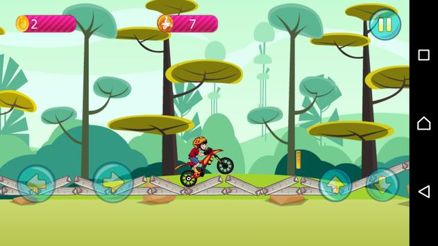 Shiva Cycle RACING apk screenshot