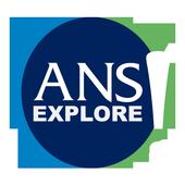 ANS Explore! Beta icon